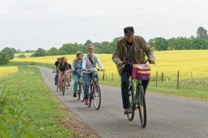 Frühlings Fahrradtour 2016